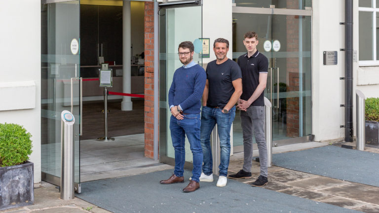 Architectural Team Celebrates 10 Years of Creating Forever Homes