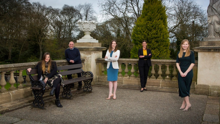 Senior promotions strengthen Muckle LLP's legal team