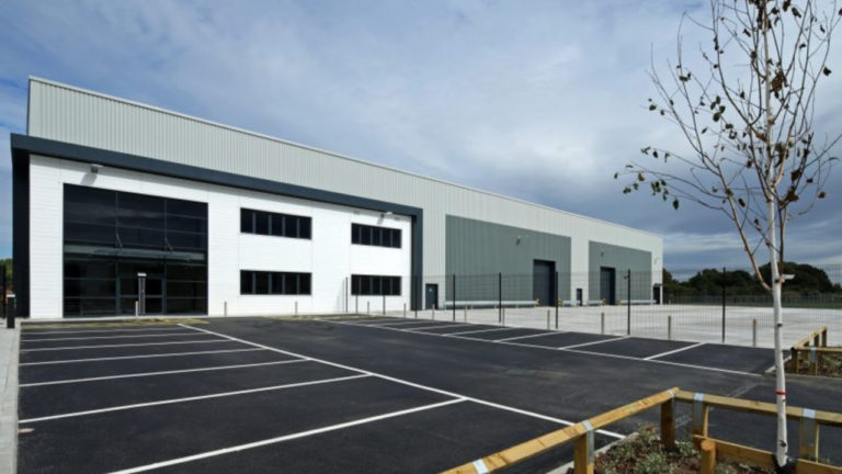 Doncaster's Parkside Industrial Estate Fully Occupied Following Latest Sublet Deal