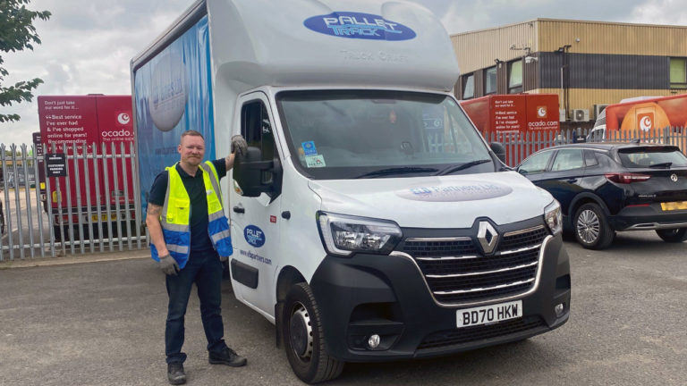 ELB Partners hires its first apprentice