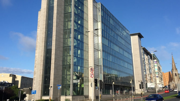 North Star acquires Plymouth office building