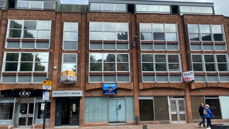 Former RBS branch in Carlisle to be sold at auction