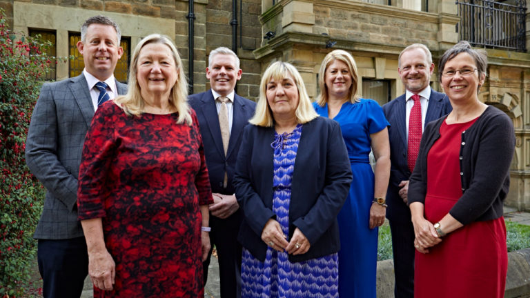 Yorkshire law firm extends reach with Barnsley acquisition