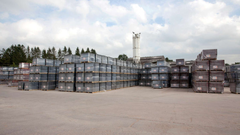 Lochmaben based Russell Roof Tiles reveals confident start