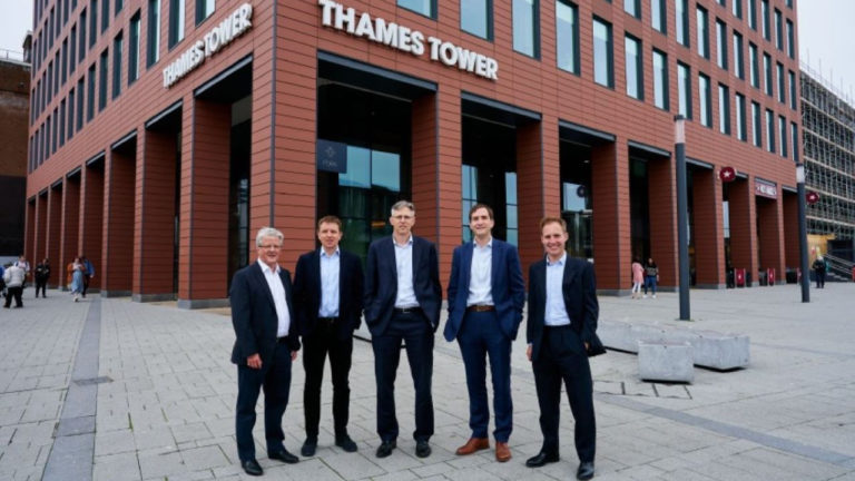 PE house strengthens reach in Thames Valley with investment in new four partner-strong regional office in Reading