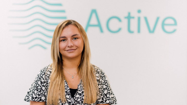 Active welcomes experienced client support manager