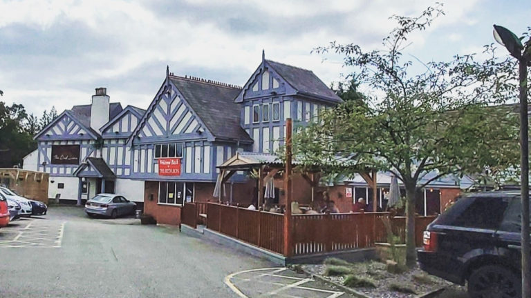 Beloved landmark pub finally opens under new ownership after Covid delays