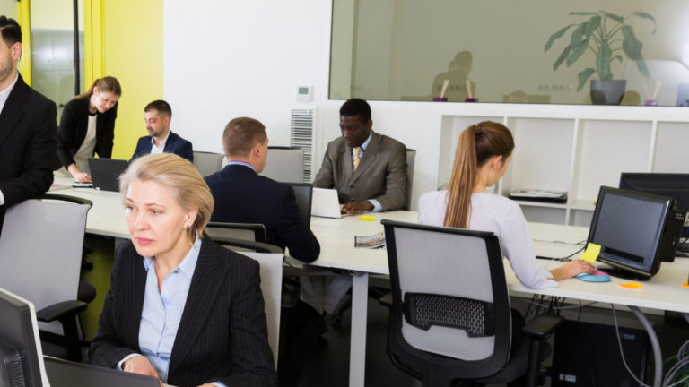 New Survey Reveals Older Generations More Anxious About Returning To Work
