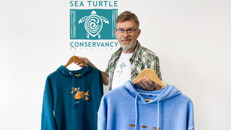 Midlands Business Couple Launch Sustainable and Ethical Clothing Brand