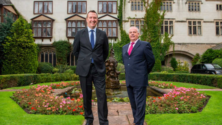Hospitality management company offers expertise to others