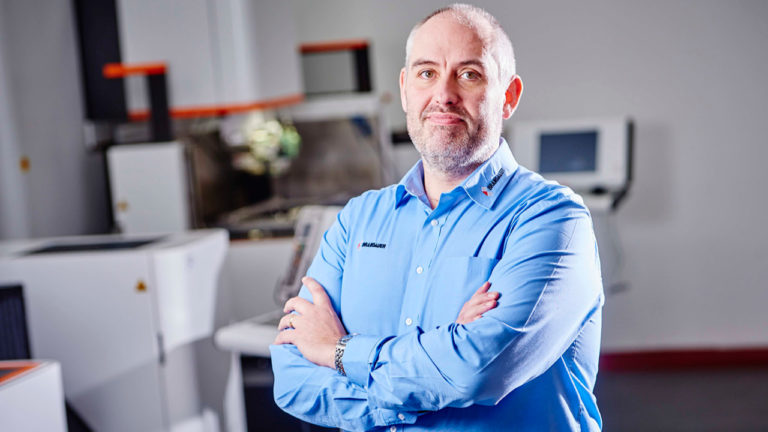 Make 2021 the year of reshoring urges Birmingham manufacturing chief