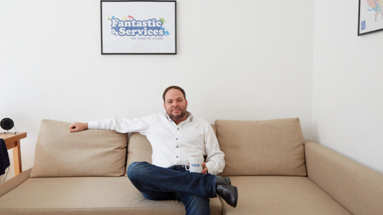 Fantastic Services founder calls for improved tax solutions for home service industry