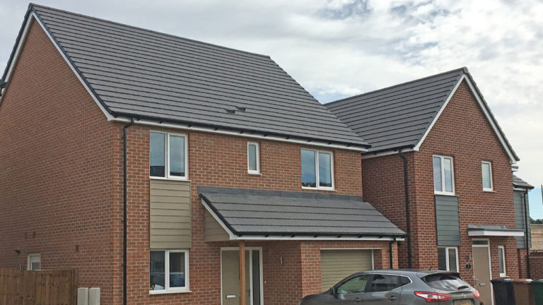 Russell Roof Tiles is a Bute Force With Strong Sales in South