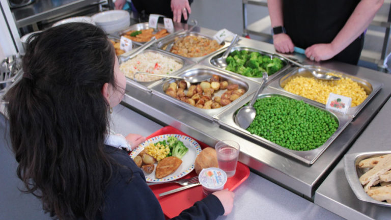 Fuel shortages a real challenge to supply chain, says school meals provider