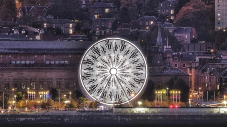 Exciting plans announced for Christmas in Dundee