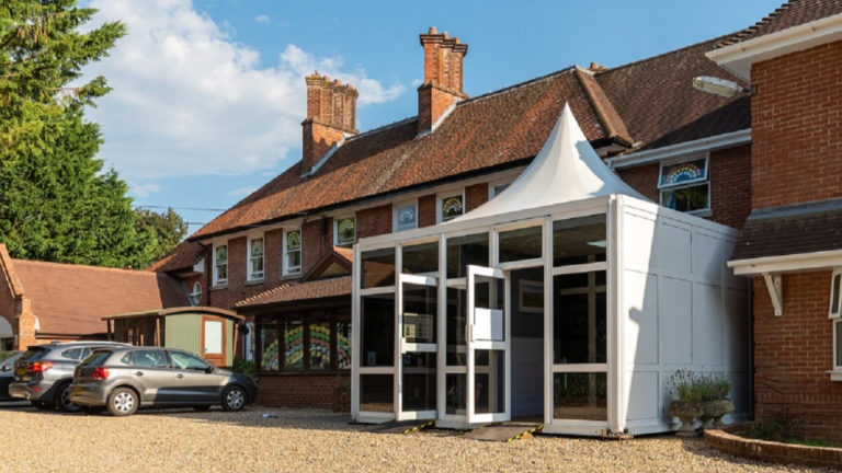 Stratford-upon-Avon events business reinvents itself