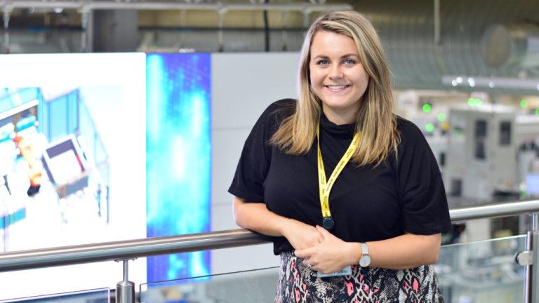 Siemens targets gender parity in Early Careers recruitment to increase women in engineering