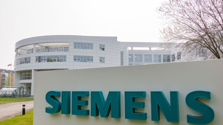 Siemens UK awarded government-backed Cyber Essentials Plus certification