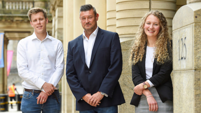 Housing Growth Partnership expands Midlands team to support regional housebuilders