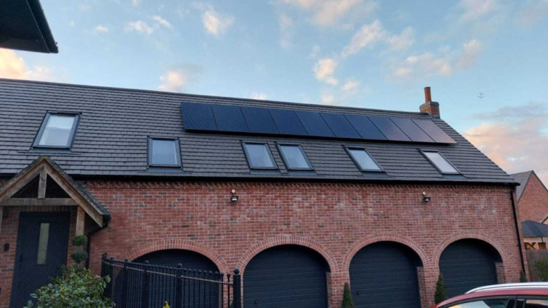 Project Solar UK Behind Initiative To Encourage Lifestyle Switches to Improve the Environment