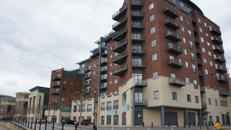 CPP secures multi-million-pound sale  of prestigious waterfront property in Newcastle