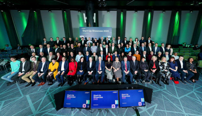 €24 million invested in start-ups by Enterprise Ireland in 2019