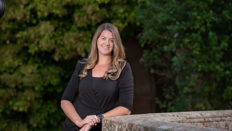 The team behind Coombe Abbey Hotel appoints award-winning new Sales Director