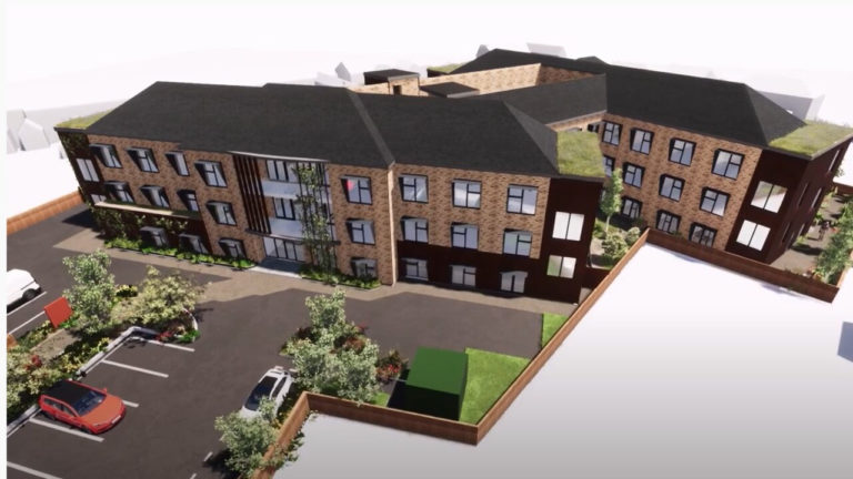 Central Bedfordshire award the build contract for Hockliffe Residential Care Home to Farrans