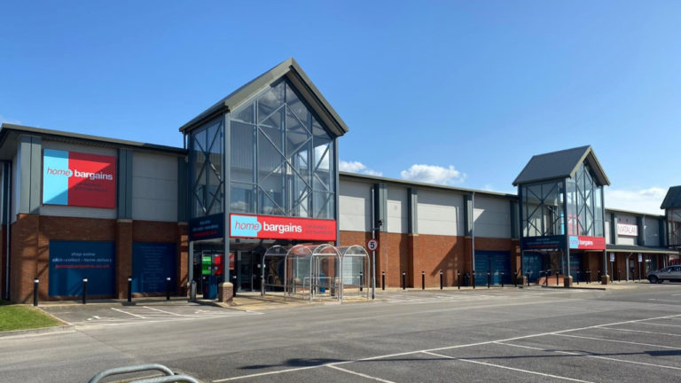 Home Bargains opens new store in Quedgeley