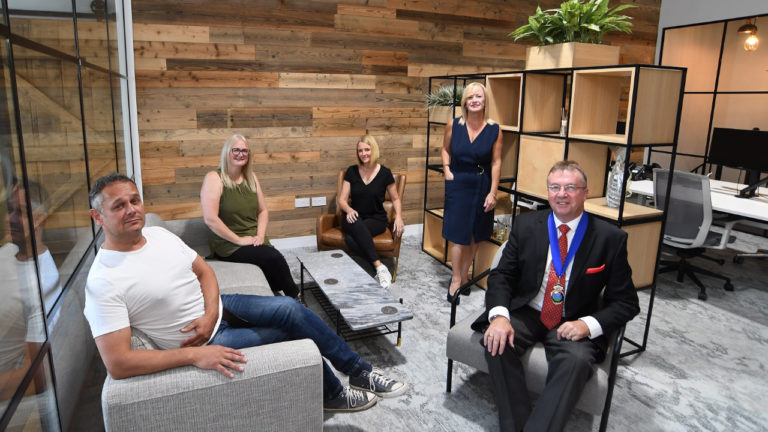 Coventry furniture business needs to hire new staff to support growth