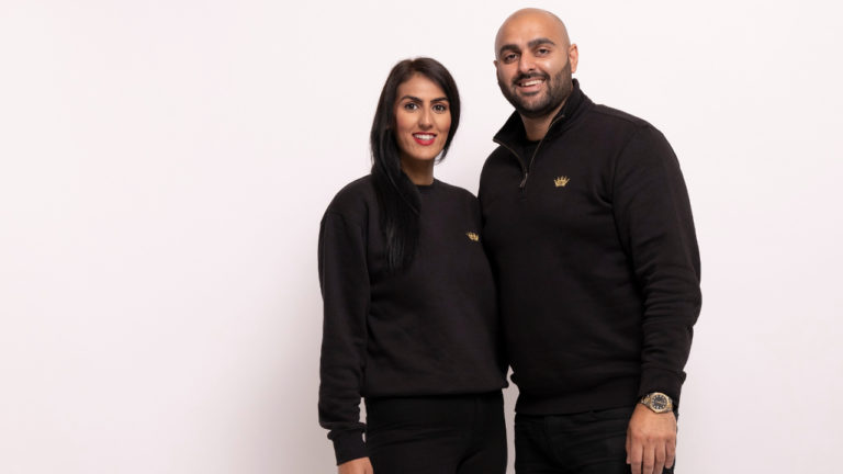 West Midlands entrepreneurs raise a toast to staying positive as their Jatt Life vodka business beats the pandemic
