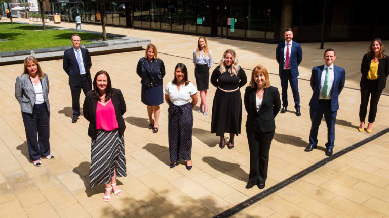 Switalskis creates family and childcare 'force to be reckoned with' in South Yorkshire