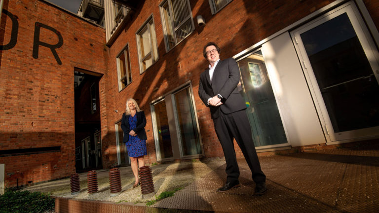 Coventry IT firm expanding team despite pandemic