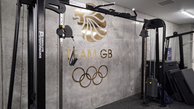 The Family-Run Business Helping Team GB Grab Gold in Tokyo