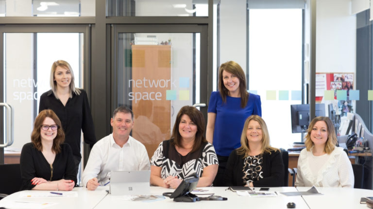 Swinton Networkcentre fully let after latest tenant signing