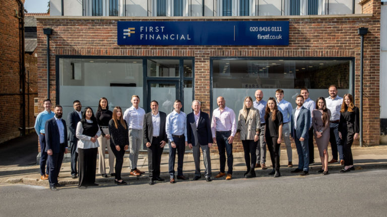 London mortgage firm celebrates 25-year anniversary following 'challenging' year
