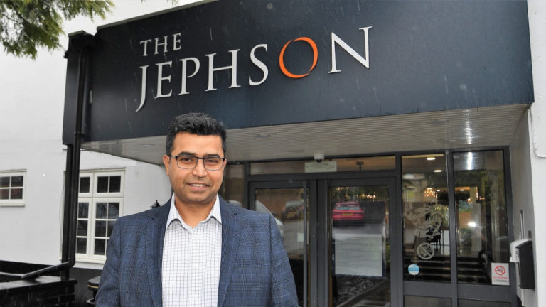 Ambitious plans for future of hotel revealed by new owners