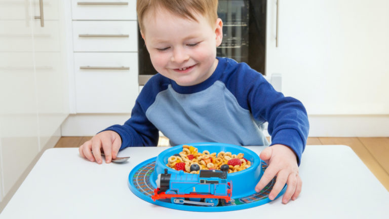 New Thomas & Friends™ Train Track Collection from Munchy Play Launches