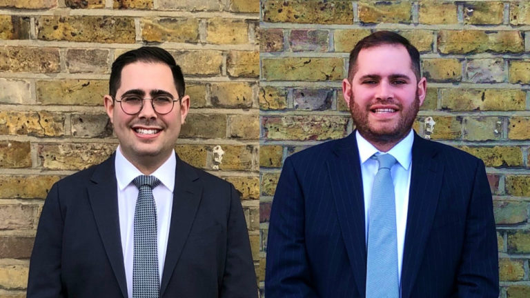 Marks Consulting Partners does the double with a brace of awards shortlists and new hires