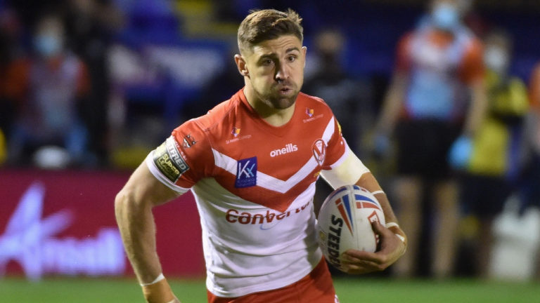 Kinaxia Logistics strengthens partnership with Betfred Super League Champions St Helens
