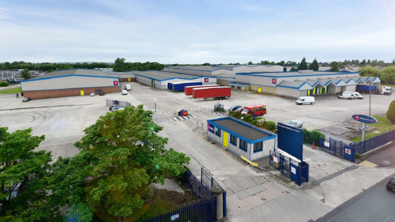 QA Flooring Solutions agrees 76,000 sq ft lease at Towngate Business Centre