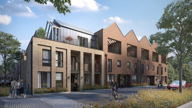 Last Homes in Latest Phase Released Early at Trent Basin