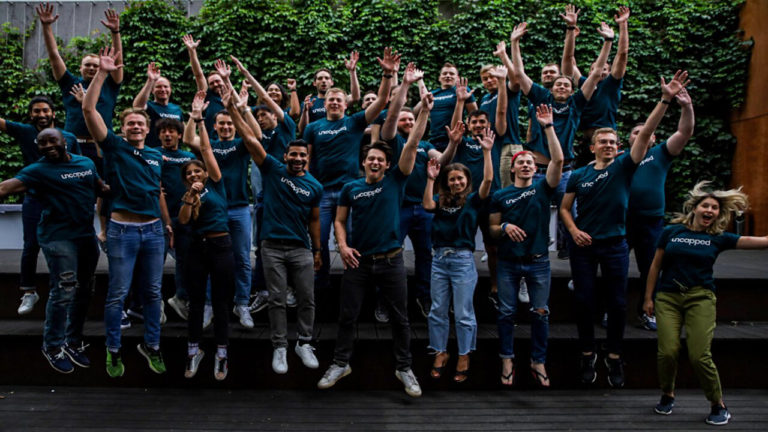 Uncapped Offers 1000 European Founders £50,000 in Fee-Free Capital