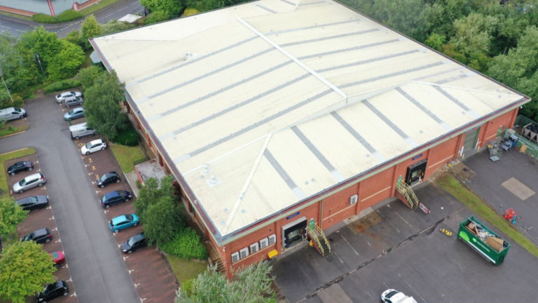 Network Space Investments strengthens industrial portfolio with £2.45m acquisition