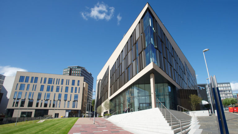 University of Strathclyde enhances employee and community experience with Medallia