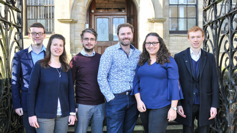 Newport Architects Boost Business After Securing £16k for Innovation