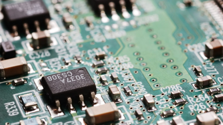 Global Chip Shortage Poses Massive Security Threat – Experts Warn