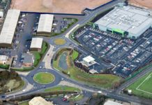 Harris CM wins next phase of work at multi-million pound Vesuvius development in Worksop