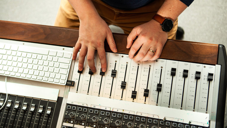 Voice Over Marketplace Expands into Audio Production & Editing Services