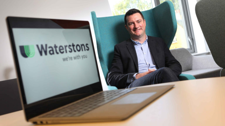 Waterstones Appoints New CEO